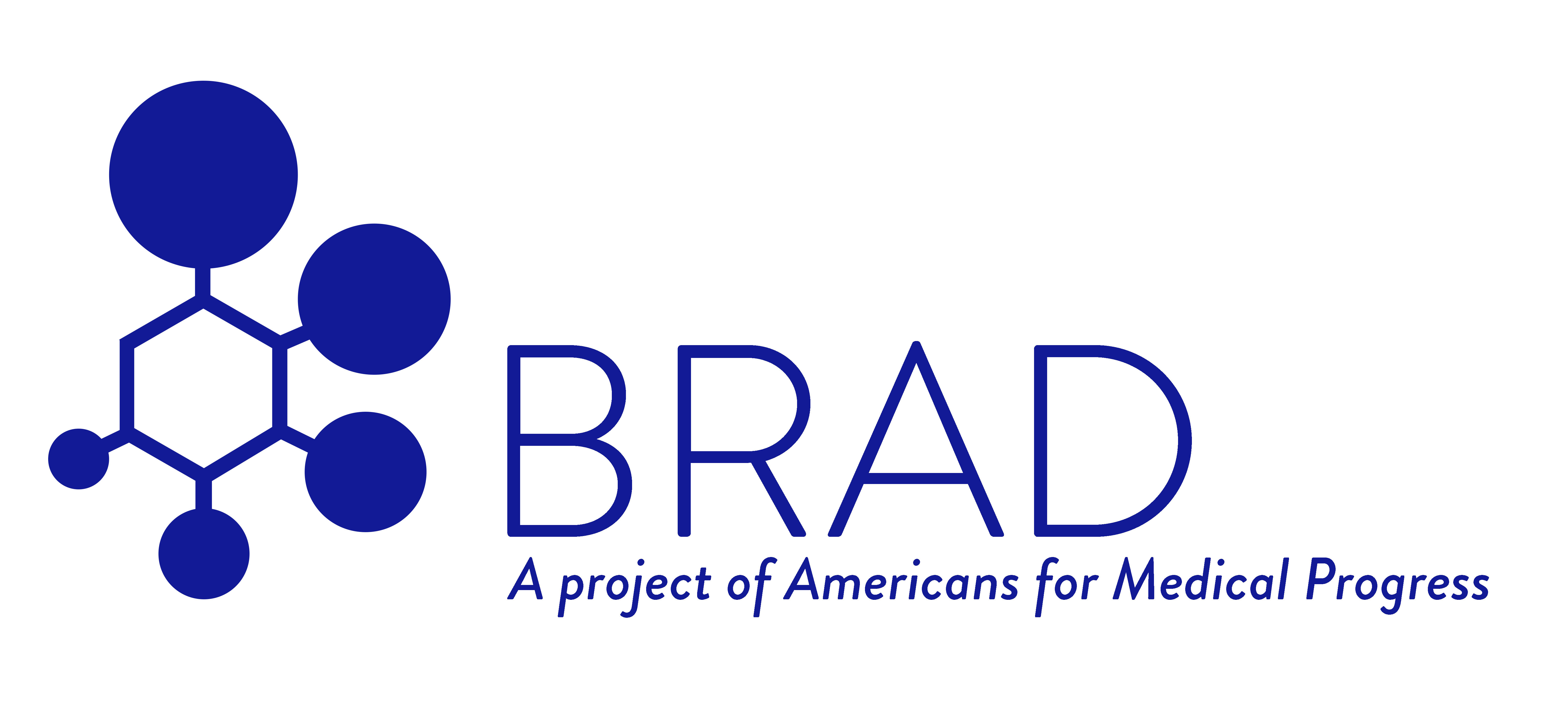 BRAD. A project of Americans for Medical Progress.